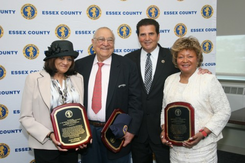 Essex County Older Americans Heritage Month Celebration