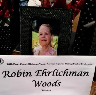 Robin Ehrlichman Woods