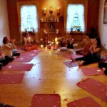 Interested in a Yoga Studio? Karuna Shala in Glen Ridge is On the Market