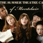 Sponsored: The Summer Theatre Camp of Montclair 2015!