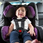 New Jersey Updates Child Car Seat Laws