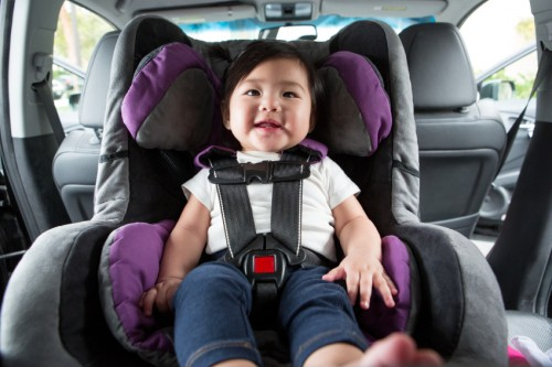 New Jersey Updates Child Car Seat Laws Baristanet