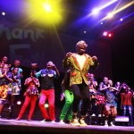 The Watoto Children's Choir to Perform Concert of Hope in Montclair