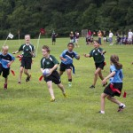 Summer Flag Youth Rugby Program Coming to Montclair Area