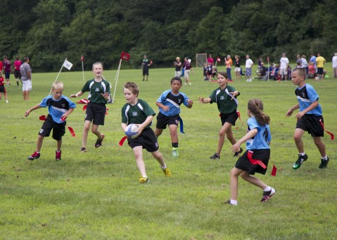 Montclair Blues Youth Rugby