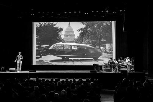 Photo: Neil Grabowsky/Montclair Film Festival