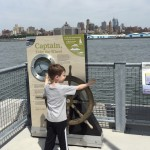 Family Day Tripping: Governors Island