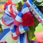 Local Memorial Day Parades and Services 2016
