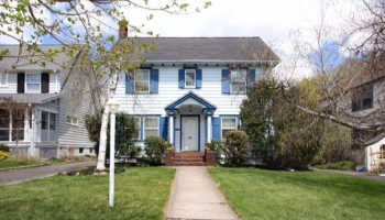 Open Houses For Memorial Day Weekend