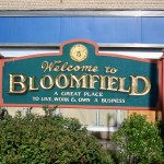 Bloomfield Council to Ponder Choice of New Slogan for Welcome Signs