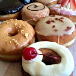Celebrate National Doughnut Day With Freebies Tomorrow (Updated)
