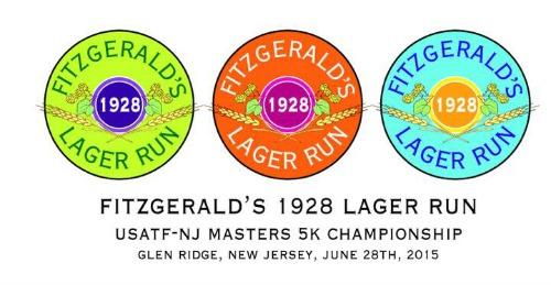 Fitzgerald's 1928 Lager Run - 5K Race
