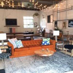 Rescued Furniture and More at New Montclair Pop UP Shop Basemeant WRX (Updated)