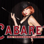 The Weekend: Cabaret, Comedy, St. Baldrick's and More!