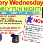 Applegate Farm Hosts Family Fun Nights an Offers Free Cones in July