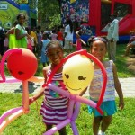 The 26th Annual Montclair African-American Heritage Parade and Festival Saturday