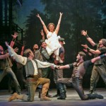 """Fairy Tale With A Twist: Catch """"Ever After"""" at Paper Mill Playhouse"""