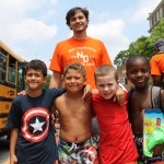 Sponsored: August Camp Options at the YMCA of Montclair