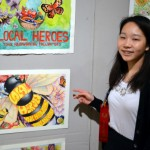 Essex County Student Wins State Conservation Poster Contest