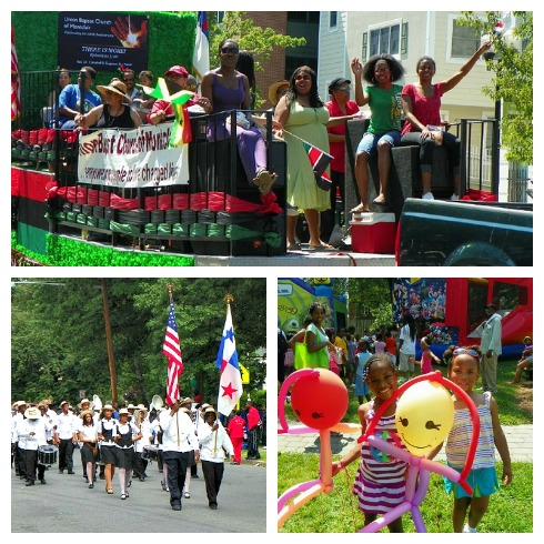Montclair African-American Heritage Parade and Festival
