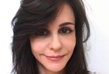 Janette Afsharian