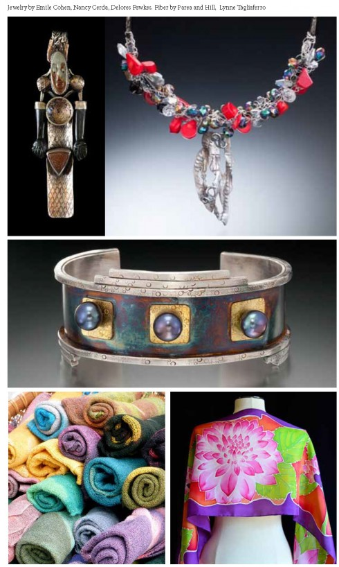 Fine Art and Crafts at Brookdale Park