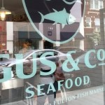 Grand Opening Today For Gus & Co. Seafood in Upper Montclair