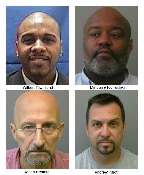 Four Nj Transit Train Conductors Arrested for Selling Stolen Tickets