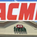 Goodbye A&P, Hello Acme