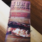 Euro BBQ Opens in Montclair
