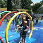 Where Are You Playing Now That Brookdale Park Playground Is Closed For Summer?