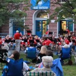 Montclair Community Band Concert Tonight, 7:30, MHS