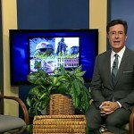 Calling Stephen Colbert: Channel 34 Wants You