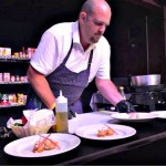 Montclair Chef Wins at the 2015 Great American Seafood Cook Off in NOLA