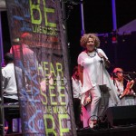 Postcards From the Montclair Jazz Festival 2015