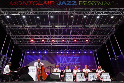 Montclair Jazz Festival