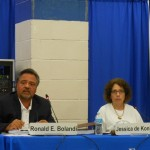 Montclair BOE: New Principals, and Another Step Toward Renaming School For Buzz