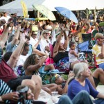5 Things You Need To Know About Today's Montclair Jazz Festival #montclairjazzfest