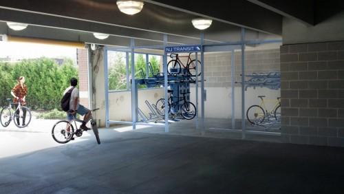 montclair bike depot