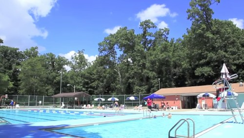 Montclair's Nishuane Pool Closed Due To Vandalism