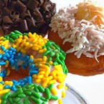 Samba Montclair & Montclair Bread Co.  Cook Up Special Doughnuts for Brazilian Independence Day