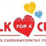 Join Team CCF for the First Annual Walk For A Cure