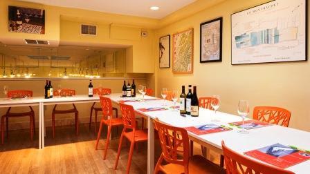 wine classes