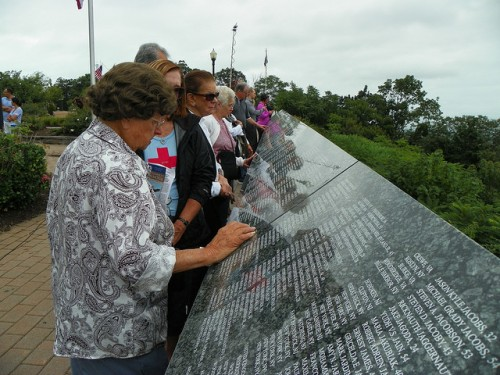 9/11 Services and Commemorations
