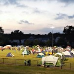 Outdoor Movie & Overnight Family Campout in Bloomfield