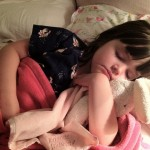 About That Viral Sleep Chart and How To Help Kids Catch More ZZZs