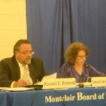 Montclair BOE: Debate About PARCC, Special-Needs Buses, Technology