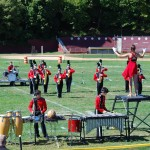 GRHS Marching Band Plays it Cool with a First Place Win