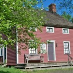 Go Back to School (Way Back) at the Montclair Historical Society