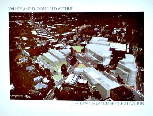 Western Gateway Phase 2 Redevelopment